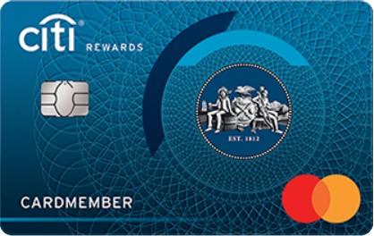บัตรซิตี้ รีวอร์ด_บัตรเคดิต Citi Rewards