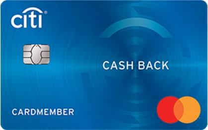 บัตร Citi Cashback-ซิตี้แคชแบ็ก แพลตตินั่ม
